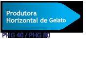 Produtora Horizontal para Gelato