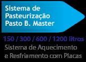 Sistema de Pasteurização